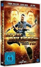 Let The Bullets Fly - Tödliche Kugeln  - Chow Yun-Fat - neu & ovp