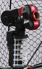 NICE expert level ping pong robot Double Snake PL-1. Pick up local, or ship fast