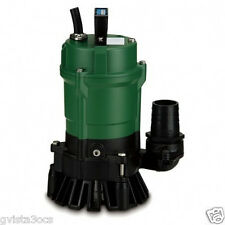 Easy Pro 5900 gph Submersible Pond/Water Garden/Sewage Pump-1 Hp-clog resistant