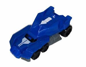 HOT WHEELS Battle Force 5 ~ #3 Sherman Cortez & Buster Tank 2010 McDonalds Toy