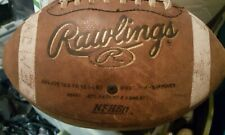 Rawlings Soft Touch St5 Football