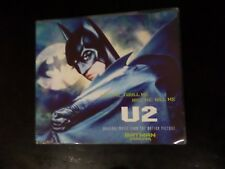 CD SINGLE - U2 - HOLD ME THRILL ME KISS ME KILL ME