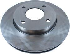 Disc Brake Rotor-Sedan Front Autopartsource 476355 fits 2009 Nissan Versa