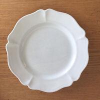 "Red Cliff Heirloom Ironstone Mid-Century  1 Salad Plate  8 3/4"""