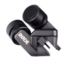 Rode i-XY Stereo Microphone for Apple iPhone® & iPad®