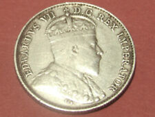 1902 Canada 5 cents