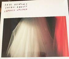 PAUL HEATON & JACQUI ABBOTT - CROOKED CALYPSO - 2017 CD ALBUM