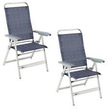 X2 (PAIR) Dukdalf Dynamic Chair Blue - 2018 Model -