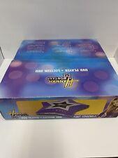 Hannah Montana Starlite HM600D DVD Player Disney 2007