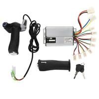 500W/1000W Motor Brushed Speed Controller Box for Electric Bicycle &Scooter Bike