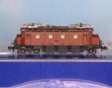 Piko 94003, Spur N, E-Lok SBB Ae 3/6 I # 10700, braun, Epoche 4