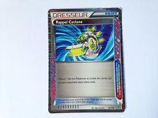 Carte Pokémon Rappel Cyclone Ultra Rare 95/101 explosion plasma