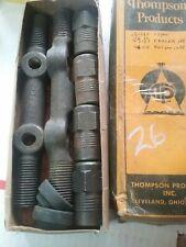 1946 To 1952 Kaiser-frazer Upper Control Arm Kit 1947 1948 1949 1950 1951