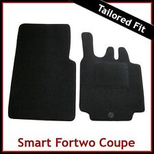 SMART forum Coupe 2003 2004 2005 2006 2007 Su Misura Carpet Tappetini Auto