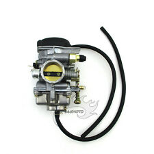 Carb Carburetor For Tank Scout 250U Jetmoto Hunter 250 Quads 250cc ATV Carby