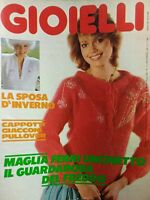 GIOIELLI N.11 1981