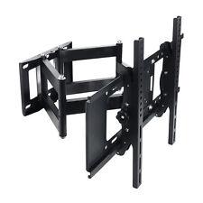 Universal Tilt Swivel Full Motion TV Wall Mount 32 37 42 47 50 55 60 65 70 Inch