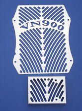 KAWASAKI VN 900/Classic Régulateur Radiateur Capot RoMatech 5132