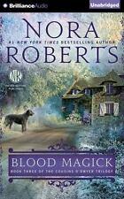 Blood Magick (The Cousins O'Dwyer Trilogy), Roberts, Nora