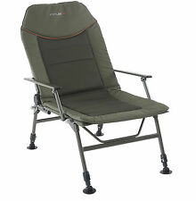 Chub Outkast Chair 1377365 Karpfenstuhl Angelstuhl Carp Chair Carpchair