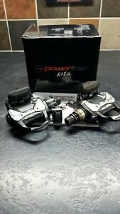 Powertap P1 S Pedals..Non Working Spares or Repair