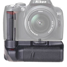 Battery Hand Grip for Nikon D60 D40 D40X D3000 D5000 Camera Photo / ENEL9