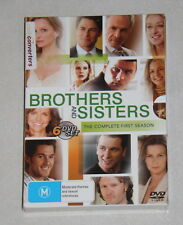 DVD Boxed Set - Brothers and Sisters - Season 1 - contains 6 dvds