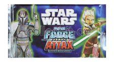 Force Attax Serie 2 - Star Wars - 1 Booster - DEUTSCH
