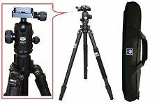 NEW Sirui R-1004 Pro Camera Video Tripod +G-10 Tripod Head w/ Carrying Bag Nikon
