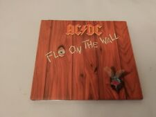 AC/DC - Fly On The Wall - (2003 DIGIPACK) 1985