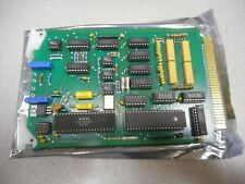 WATKINS JOHNSON 965158-000 INPUT TEMPERATURE CONTROLLER PCB ASSLY FOR WJ999