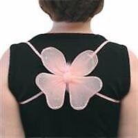 Flashing Fairy Wings Pink