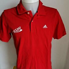 superbe polo de rugby US DAX  ADIDAS taille M