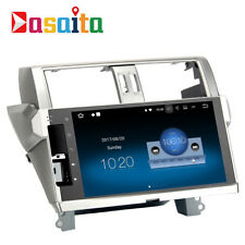 10.2'' Android 7.1 Head Unit for Toyota Prado 150 Stereo Radio GPS Navigation