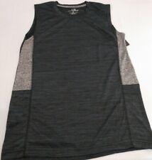 Performance Sleeveless T Shirt Mens Size Small NWT.