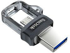SanDisk Ultra 16 GB Dual OTG USB 3.0 PenDrive 16GB