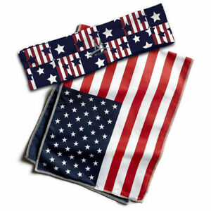 Mission Enduracool Patriot Cooling Pack, American Flag, One Size