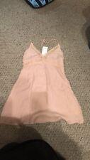 Tobi Womens Pink Dress