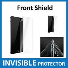 OnePlus 3T / 3 Protecteur D'écran AVANT INVISIBLE Shield Standard Militaire