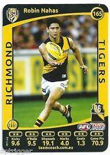 2012 Teamcoach (165) Robin NAHAS Richmond