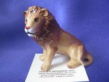 Hagen Renaker Lion Figurine Miniature 02093 FREE SHIPPING