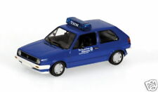MINICHAMPS 400 054190, VW GOLF II, THW, 1:43 SCALE