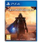 The Technomancer - PS4 neuf sous blister VF