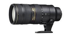 Telezoomobjektiv Nikon AF S VR 70-200/2.8G IF ED Vers. II f. Nikon D5, D4s, D810