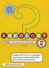NEW - Kokology 2: More of the Game of Self-Discovery