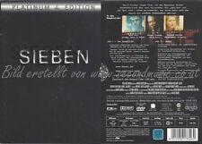 Sieben--2 DVDs Platinum Edition