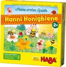 HABA meine ersten spiele – Hanni Honigbiene 301838