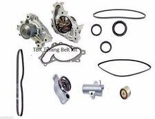 04-08 Toyota Solara V6  Timing Belt Kit  Water Pump Drive Belts Kit OE Fit.