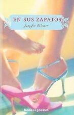 En sus zapatos (Books4pocket Narrativa) (Spanish Edition)