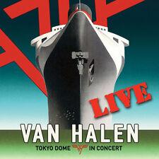 Van Halen - Tokyo Dome in Concert [New CD]